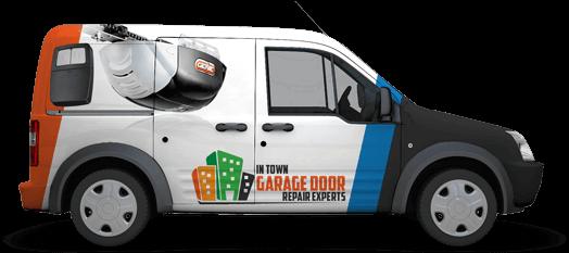 garage door repairs company