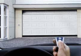 Electric Garage Door Waukegan