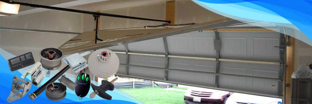 Garage Door Maintenance Waukegan